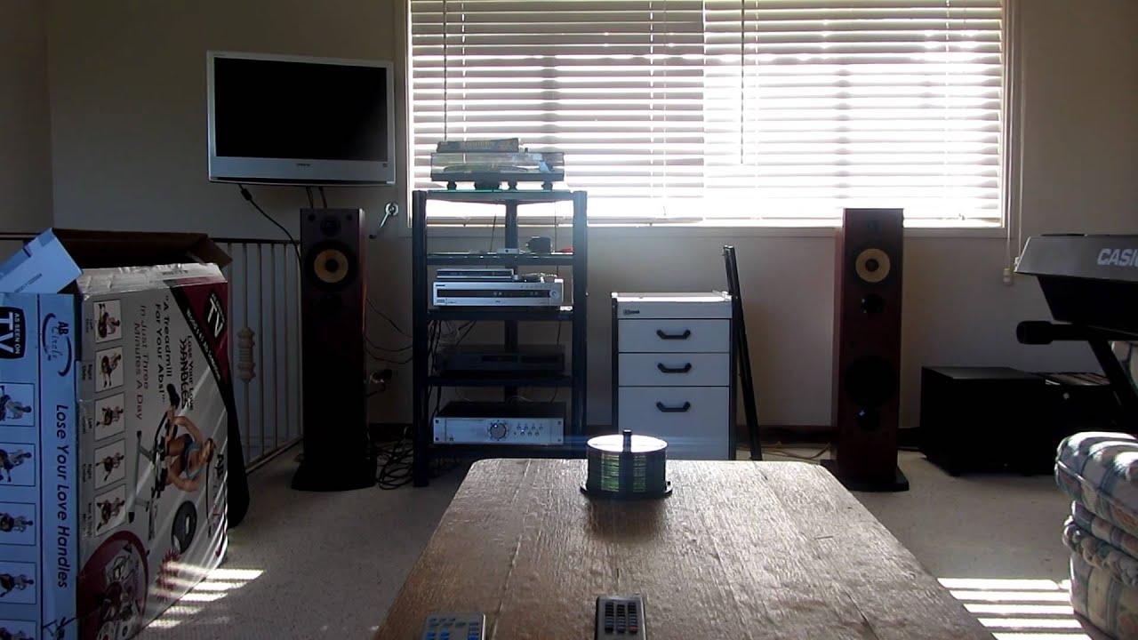b w p5 speakers youtube. Black Bedroom Furniture Sets. Home Design Ideas