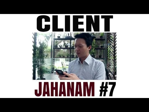 Client Jahanam (Kompilasi 2017)