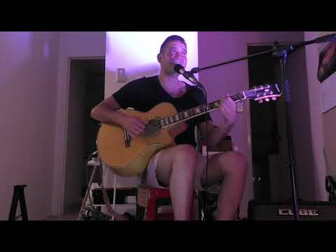 Cool Vocal Harmony Pedal Test (Boss VE-20) - All Of Me by John Legend - Acoustic Snippet