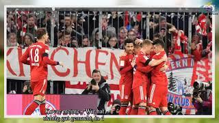 FC Bayern besiegt Schalke und macht BVB Ansage: