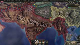 HOI4 | Ultimate Weird Map (YOU CAN PLAY IT)