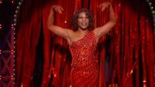 2013 Tony Award Show Clips: Kinky Boots