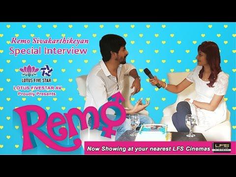 REMO SIVAKARTHIKEYAN INTERVIEW IN MALAYSIA  #REMO   #SIVAKARTHIKEYAN   #ANIRUDH   #DCINEMA