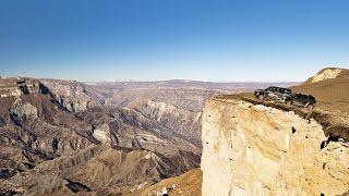 Махачкала-Дербент-Куруш-Гуниб. Быстрые Приоры, высокие горы