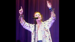 "Download ""Still Rolling Stones""...Lauren Daigle LIVE...Houston, TX...10/27/18 Mp3 and Videos"