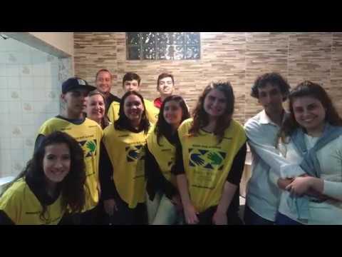 Sopão para Moradores de Rua - ORM Ala Vila Fernandes - Mãos que Ajudam