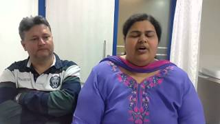 Ms. Pooja Kukreja- 3 months after bariatric and metabolic surgery