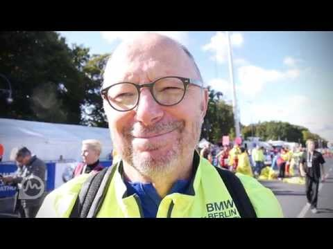 Julian Flügel - Berlin Marathon - Olympianorm!?