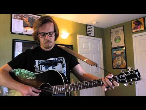 The Gaslight Anthem - American Slang...