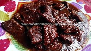 Download Video Resep Semur Daging Sapi Kecap Bango MP3 3GP MP4