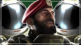 The Double Maestro Strat - Rainbow Six Siege