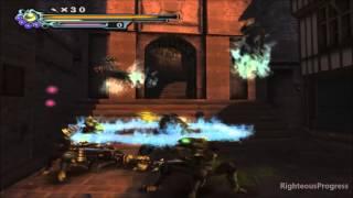 Onimusha 3: Demon Siege Walkthrough Part 6 [PCSX2 Max Settings]
