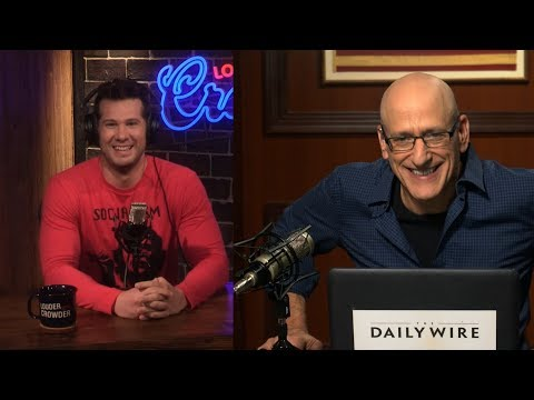 Trump, Harvey and Free Speech? | The Andrew Klavan Show Ep.