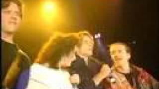 Deacon Blue - Real Gone Kid - Glasgow Green