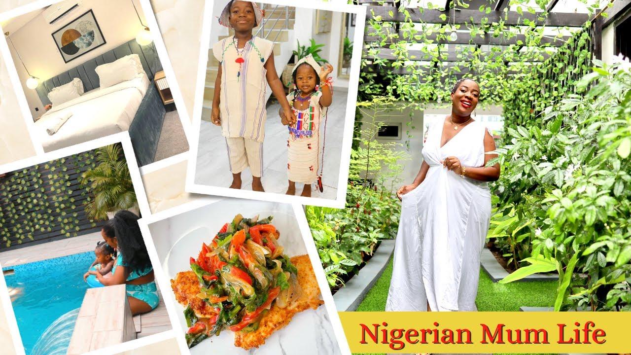 Download BIRTHDAY PREP   Fulani Heritage? Photoshoot + Staycation