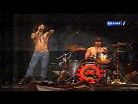 "Konser HUT ""Slank"" 27th - 26 Des 2010 @ Trans 7"