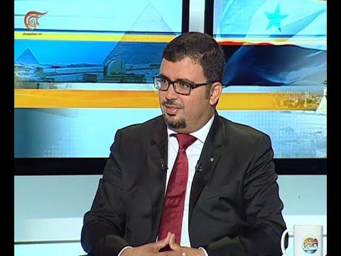 حوار الساعة | خالد شوكات - قيادي في حركة نداء تونس  | ...  - 12:22-2018 / 7 / 28