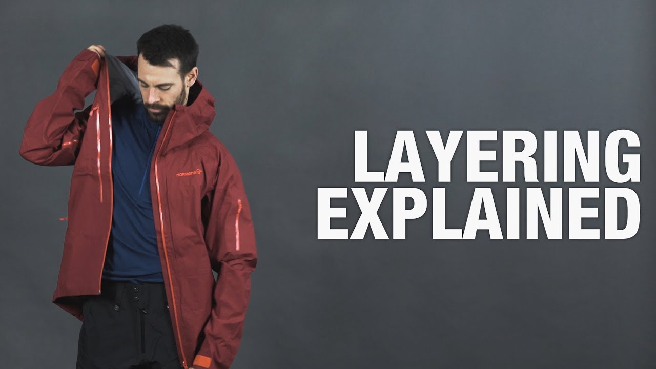 b320f0e6065 Layering System Buying Guide - Ellis Brigham Mountain Sports