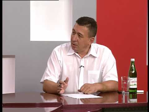 Актуальне інтерв'ю. Микола Палійчук. Про виконання обласного бюджету у першому півріччі