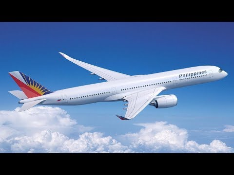 The PAST, PRESENT & FUTURE of PHILIPPINE AIRLINES