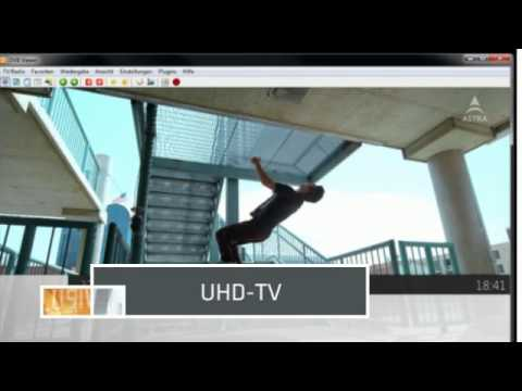 DVB viewer - your software for TV and Radio - Home