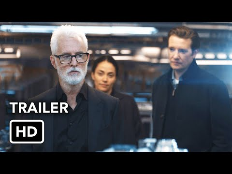 NeXt (FOX) Trailer HD