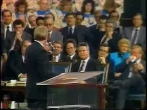 Part One - Christian Televangelist Jimmy Swaggart Investigation - John Camp for CNN
