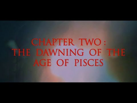 476 A D Chapter Two Dawning of the Age of Pisces Sneak Peek Test Screening