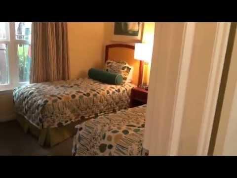 Blue Tree Resort, Lake Buena Vista, Orlando. 2 Bedroom