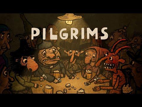 Pilgrims (Пилигримы) | ПРОХОЖДЕНИЕ | Полное
