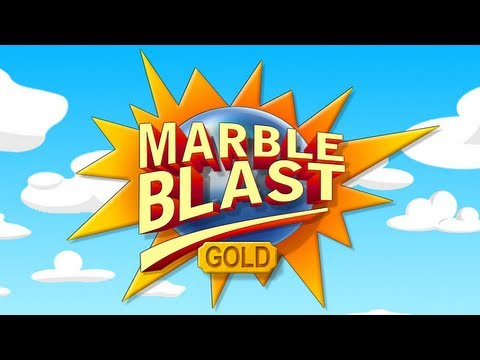 Marble Blast Gold Gold Time Guide Advanced 1 Youtube