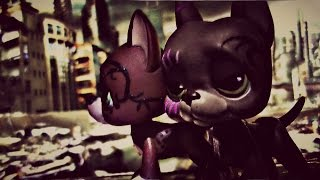Littlest pet shop: Stay alive #2