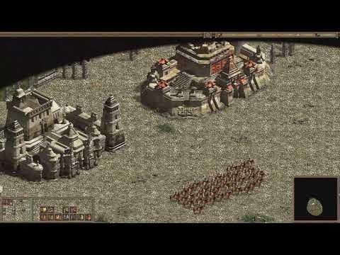 Fall of the Empire (Impossible) - Pizarro's Raid 6 - American Conquest |