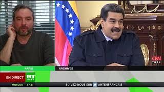 Quelle issue pour le bras de fer entre Nicolas Maduro et Juan Guaido ?