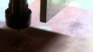 PCB Engraving