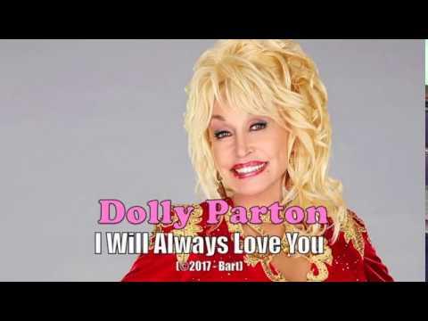Dolly Parton - I Will Always Love You (Karaoke)