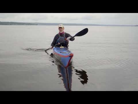 Kayak Tutorial Edging
