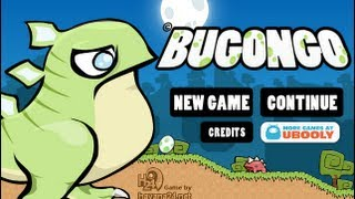 Bugongo-Walkthrough