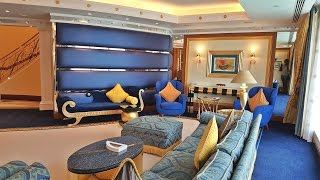 The Burj Al Arab One-Bedroom Suite