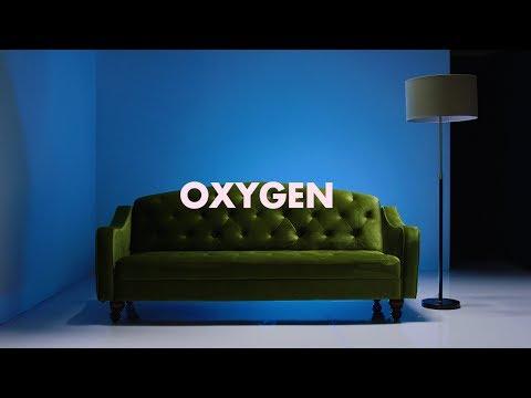 Oxygen (Official Lyric Video) - Steffany Gretzinger | BLACKOUT