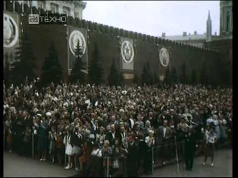 Советским космонавтам-слава!1962
