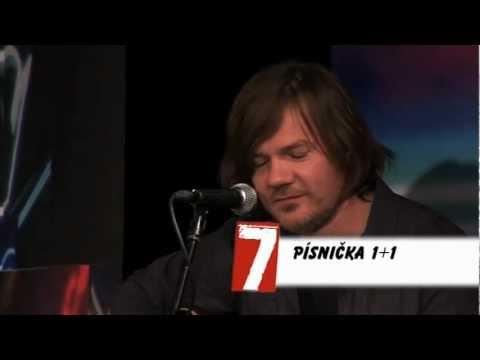 """7 pádů HD: Michal Hrůza """"1+1"""" Live"""