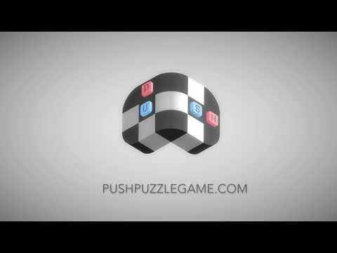 PUSH Announcement Trailer