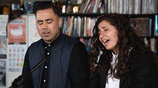 Gambar cover Ta-ku & Wafia: NPR Music Tiny Desk Concert