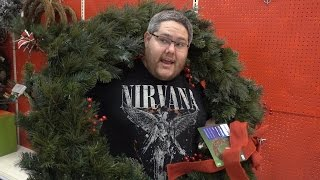 CHRISTMAS TIME ALREADY!?