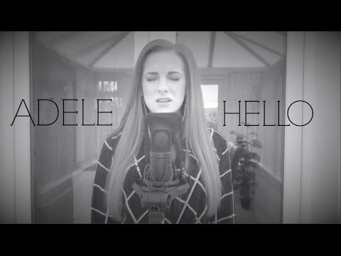 Adele - Hello | Cover by Red - ONE TAKE!! - YouTube - photo#32