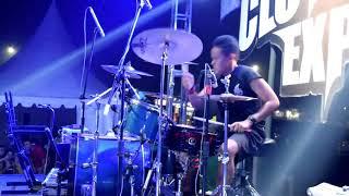 Oi Drummer - Hellcrust (Rimba Khalayak drum cover)