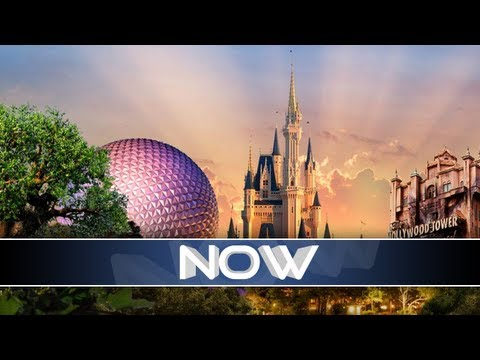 DISNEY WORLD CONTROVERSY - NOW