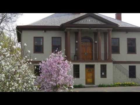 Senior Community Tours Annapolis Royal