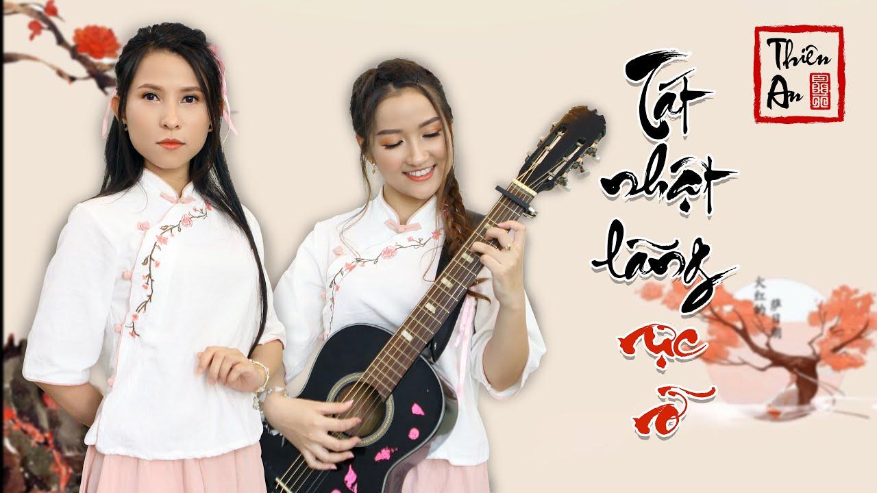 TÁT NHẬT LÃNG RỰC RỠ | Splendid Lily | cover Tik Tok | THIÊN AN ft. MI NGÂN  |  Nhạc Hoa Lời Việt